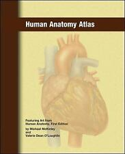 Human Anatomy Atlas by McGraw-Hill Education
