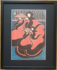 Thanks Giving poster, 20''x16'' frame, Art Nouveau wall art, Old Poster Wall Art