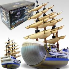 OFFERTA  - ONE PIECE THE GRANDLINE SHIPS DX FIGURE VOL.2: MOBY DICK  BARBABIANCA