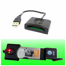 New USB 2.0 to PC ExpressCard Express Card 34 Adapter Converter Cable Laptop