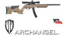 ProMag Archangel Precision Stock (for Ruger 10/22 ) - Desert Tan #AAP1022-DT