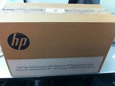Original HP ce732a maintenance kit 220v ce732-67901 LaserJet m4555 nuevo B