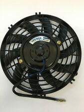 "10"" CLASSIC MINI RADIATOR COOLING FAN"