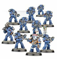 40K 30K HORUS HERESY BETRAYAL AT CALTH LEGION TACTICAL SQUAD MK4 **NEW** (G150)