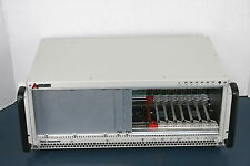 Adlink PXIS-2630 3U PXI Compact PCI 8-Slot Chassis