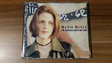Maria McKee - I´m gonna soothe you (1993) (GED21802)