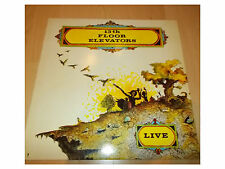 13th Floor Elevators ‎– Live - LP
