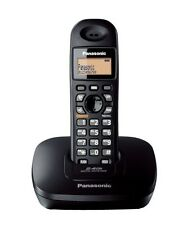 PANASONIC KX-TG3611 CORDLESS PHONE WITH CALLER ID & SPEAKER PHONE