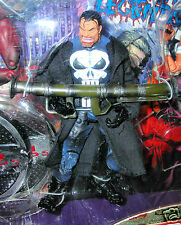 MARVEL LEGENDS PUNISHER MIDNIGHT SUNS WAR ZONE CASTLE URBAN LEGEND UNIVERSE