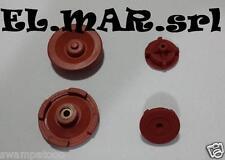 Gommino Boccola Ventilatore Tangenziale diametro 60 mm Stufa a Pellet Ricambi
