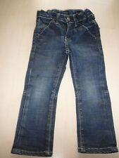 H & M geniale Jeans Hose Gr. 92 mit trendiger Schnalle hinten !!