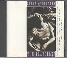 Spear of Destiny CD-SINGLE  WAS THAT YOU ?  (c) 1987  EXTENDED REMIX