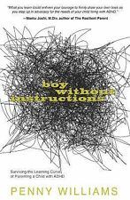 Boy Without Instructions : Surviving the Learning Curve of Parenting a Child...