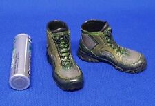 Hot Toys 1/6th Chris Redfield BSAA Boots