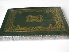Ray Bradbury SEALED Illustrated Man  Easton Press Leather BRAND NEW Out of Print