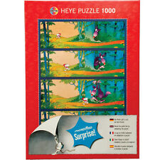 Mordillo Surprise Wolf 1000 Piece Jigsaw Puzzle