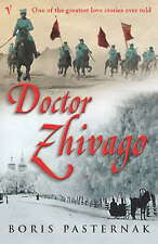 Doctor Zhivago by Boris Pasternak (Paperback, 2002) New Book