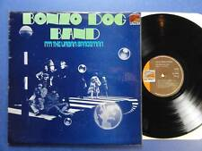 BONZO DOG BAND  I'M THE URBAN SPACEMAN sunset Uk laminated Lp EX+