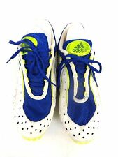 ADIDAS ADISTAR RUNNING SPIKES TRACK SHOES US MENS SIZE 10