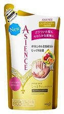 From Japan,Kao Asience Inner Rich Conditioner,340ml,Refill