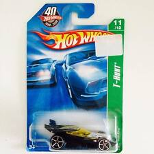 HOTWHEELS DRIFT KING ( T-HUNT ) - HOT
