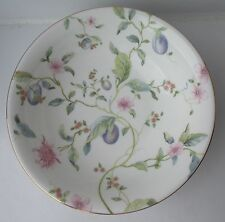 "Wedgwood Sweet Plum 6"" Cereal Bowl - New"
