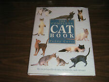 The Complete ( CATS  ) Book  by Paddy Cutts   HC / DJ / PC