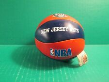 2009 New Jersery Nets (NBA) Souvenir Mini Basketball