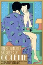 The Collected Stories of Colette Colette Paperback