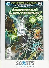 GREEN LANTERNS  #12  NEW  (BAGGED & BOARDED) FREEPOST