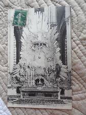Cathédrale d'Amiens - Le Maître Autel