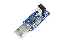 Tecnología LC USB a ESP8266 módulo Lc-WM CH340T TTY Flux Workshop
