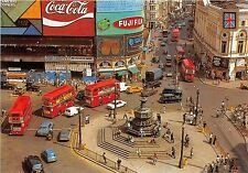 BT18738 piccadily circus coca cola bus car voiture london   uk
