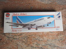TOP!!! AIRFIX 03181 Modern Airliners Boeing 737-200 Special Edition 1:144 OVP!!!