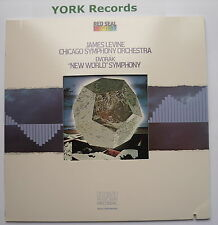 ATC1-4248 - DVORAK - Symphony No 9  New World LEVINE Chicago SO - Ex LP Record