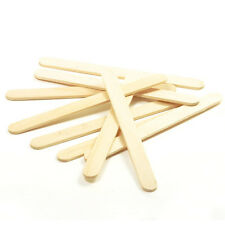 200 Plain Ice cream Sticks craft lowest price popsicle sticks