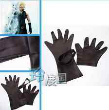 Cloud Strife Sephiroth Final Fantasy Cloud Black Gloved Glove Cos Prop