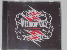 THE HELLACOPTERS -Strikes Like Lightning- CD