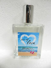 PHILOSOPHY SEA OF LOVE SPRAY FRAGRANCE PERFUME EAU DE TOILETTE 2 fl oz NEW