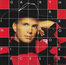 GARTH BROOKS - IN PIECES D/Remastered CD ~ 90's COUNTRY MUSIC *NEW*