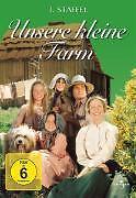 Unsere kleine Farm - Staffel 3 (2012)