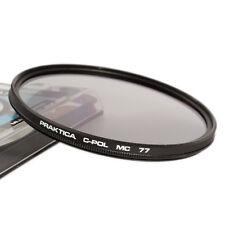 Praktica 77 mm MC CPL Filter Design von Schneider ( B+W) Circular Polfilter
