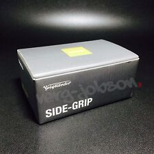 Voigtlander Side-Grip For Bessa R R2 R2M R3M R4M R2A R3A R4A Bessaflex TM New