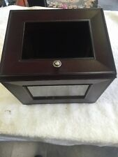 Wooden Picture Frame Box Chest Pictures