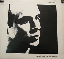 BRIAN ENO - Before and After Science - LP Canada - Prog Art Rock - oop rare L@@K