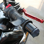 Motorcycle E-Bike Grip Throttle Assist Wrist Cruise Control Cramp Rest Gorgeous