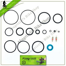 Marzocchi ROCO Air R / TST / TST2 / WC VERY IMPROVED Oil Seal Kit