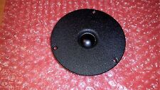 Single Vifa D19TD soft dome tweeter 8 ohms