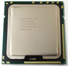 Intel Xeon X5570 4 Core Quad CPU Processor 2.93GHz 8MB LGA1366
