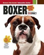 BOXER [9781593787448] - DOG FANCY MAGAZINE (PAPERBACK) NEW